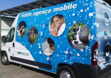 Votre agence mobile