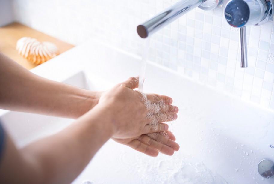 Covid-19 - Informations sur votre service de l'eau